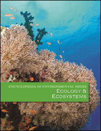Encyclopedia of Environmental Issues: Ecology and Ecosystems