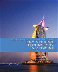 Encyclopedia of Mathematics and Society: Engineering, Technology, and Medicine