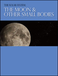 Solar System: The Moon and Other Small Bodies