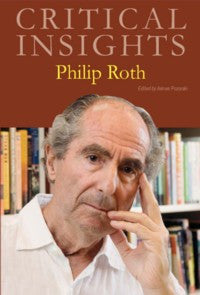 Critical Insights: Philip Roth