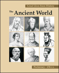Great Lives from History: The Ancient World