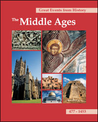 Great Events from History: The Middle Ages