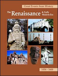 Great Events from History: The Renaissance & Early Modern Era