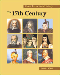Great Lives from History: The 17th Century