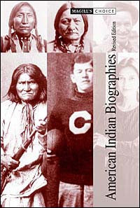 American Indian Biographies, Revised Edition