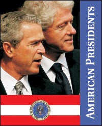 American Presidents, Third Edition