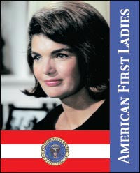 American First Ladies, Second Edition