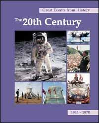 Great Events from History: The 20th Century, 1941-1970
