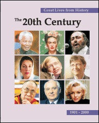 Great Lives from History: The 20th Century