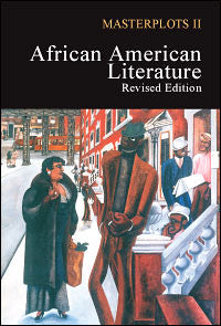 MasterPlots II: African American Literature, Revised Edition