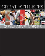 Great Athletes: Cumulative Index