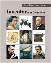 Great Lives from History: Inventors & Inventions
