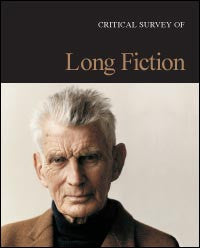 Critical Survey of Long Fiction (10 Volume Set)