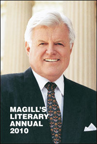 Magill's Literary Annual, 2010