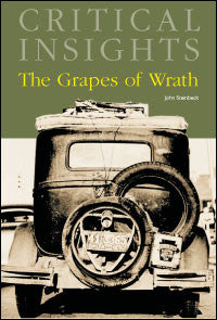 Critical Insights: The Grapes of Wrath