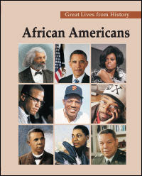 Great Lives from History: African Americans