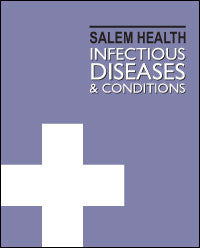 Salem Health: Infectious Diseases and Conditions