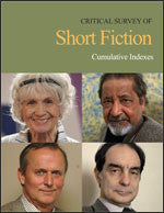 Critical Survey of Short Fiction: Cumulative Index