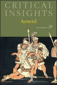 glorification of rome the aeneid 'he longed to be away and leave behind him the land he had found so sweet.