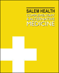 Salem Health: Complementary & Alternative Medicine