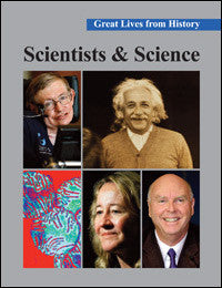 Great Lives from History: Scientists and Science