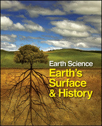 Earth Science: Earth's Surface and History
