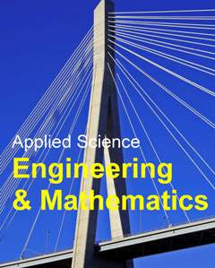 Applied Science: Engineering & Mathematics