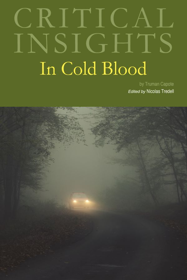 Critical Insights: In Cold Blood