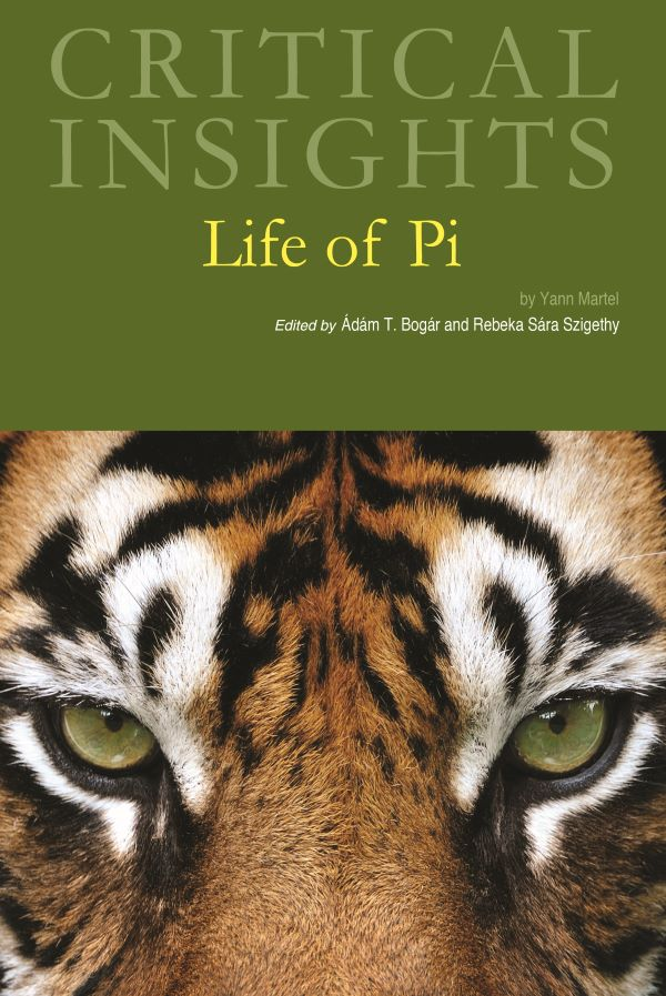 Critical Insights: Life of Pi