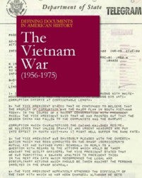 Defining Documents in American History: Vietnam War (1956-1975)
