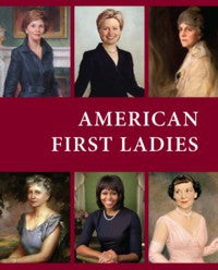 American First Ladies, Third Edition