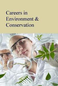 Careers in Environment & Conservation
