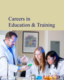 Careers in Education & Training