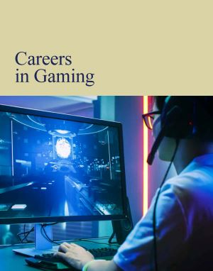 Careers in Gaming