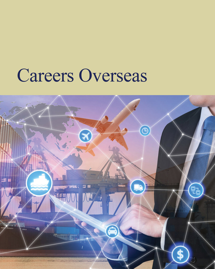 Careers Overseas