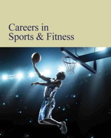 Careers in Sports & Fitness