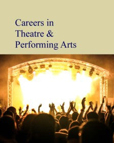 Careers in the Arts: Fine, Performing & Visual