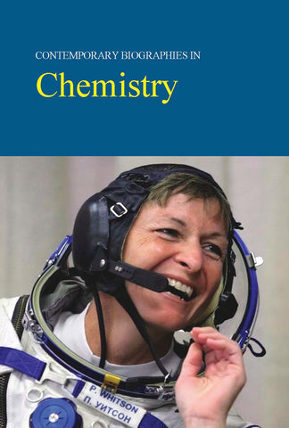 Contemporary Biographies in Chemistry