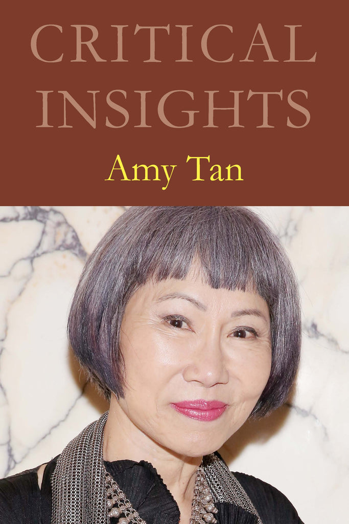 Critical Insights: Amy Tan