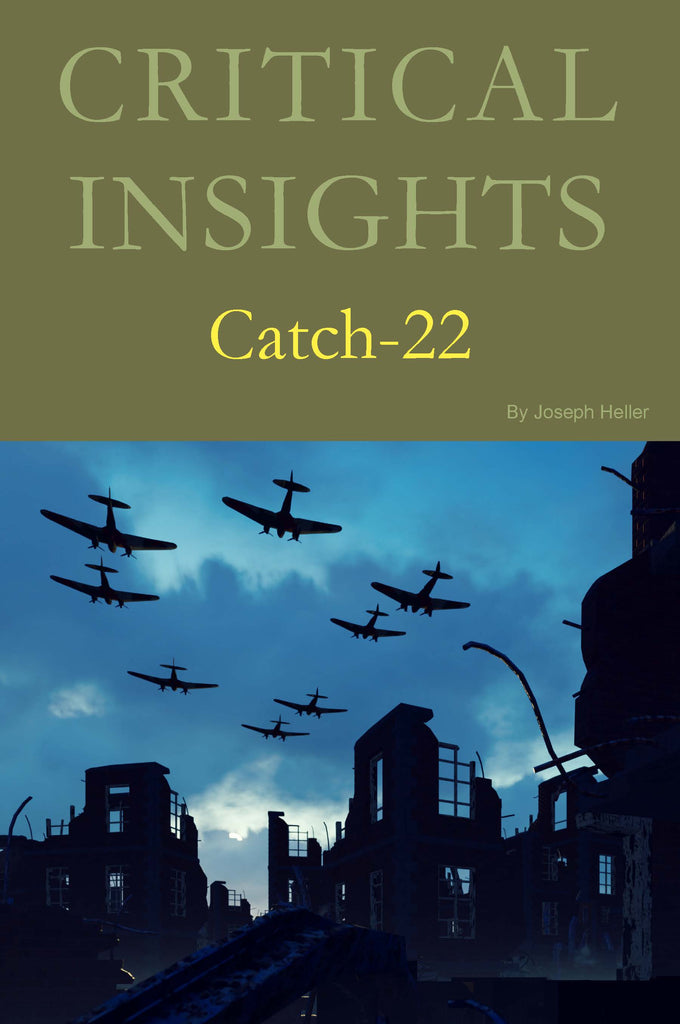 Critical Insights: Catch-22