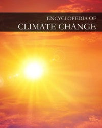 Encyclopedia of Climate Change, Second Edition