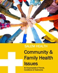 Salem Health: Community & Family Health Issues