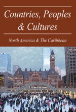 Countries, Peoples & Cultures: North America & The Caribbean