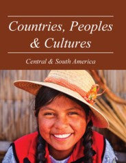 Countries, Peoples & Cultures: Central & South America