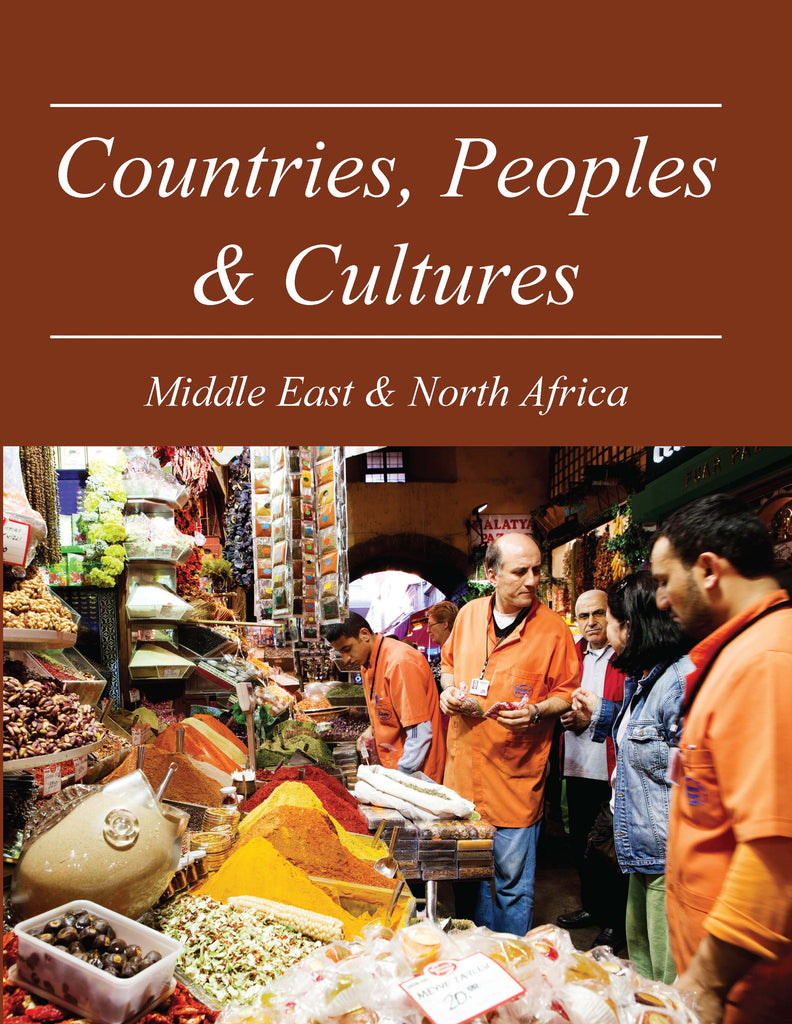 Countries, Peoples & Cultures: Middle East & North Africa