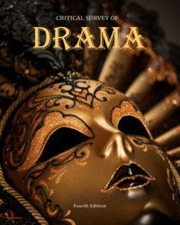 Critical Survey of Drama: Africa
