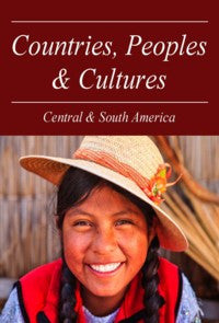Countries, Peoples & Cultures (9-Volume Set)