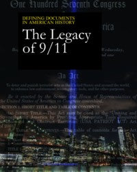 Defining Documents in American History: The Legacy of 9/11