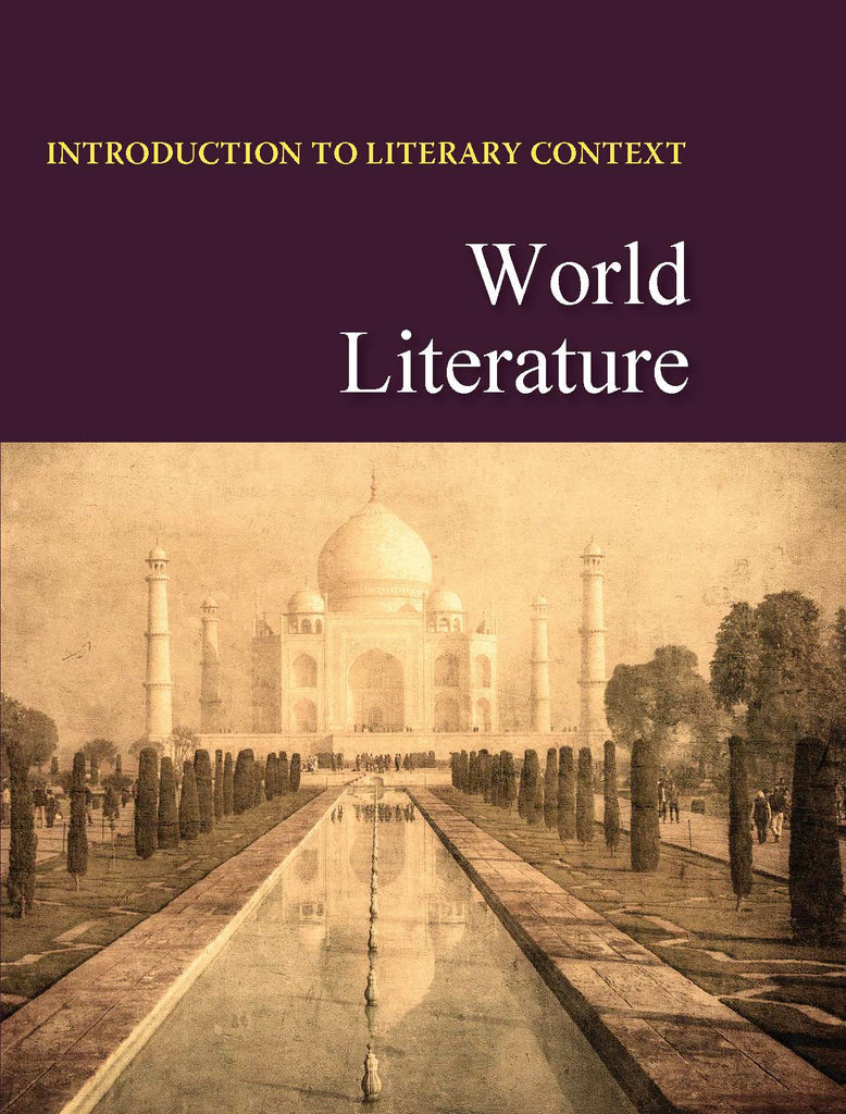 Introduction to Literary Context: World Literature