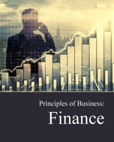 Principles of Business: Finance